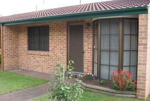 5/150 Lawes Street, East Maitland, NSW 2323