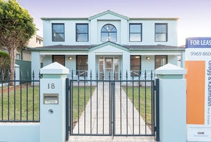 18 Bellambi Street, Northbridge, NSW 2063