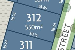 Lot 312 Bombala Street, Tullimbar, NSW 2527