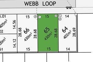 Lot 65 Webb Loop, Haynes, WA 6112