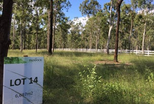 Lot 14 2-38 Buckley Rd, Stockleigh, Qld 4280