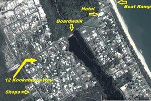12 Kookaburra Way, Woodgate, Qld 4660