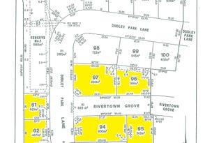 Lot 61-97 Rivertown Grove, Cobram, Vic 3644