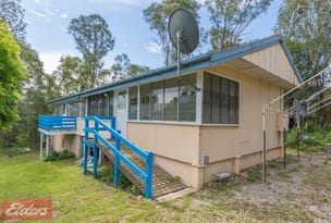25 POOLES ROAD, Villeneuve, Qld 4514