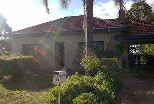 184 ANZAC TERRACE, Bassendean, WA 6054