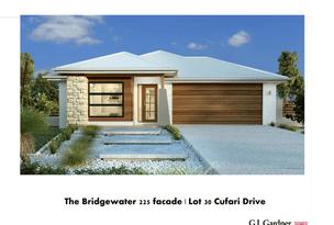 Lot 30/ Cufari Drive, Red Cliffs, Vic 3496