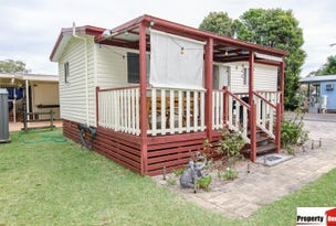 Site 154 Myola Caravan Park, Myola Road, Myola, NSW 2540