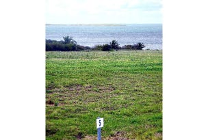 Lot 5 North Esplande, Point Boston, North Shields, SA 5607