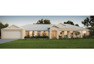 Lot 73 McDowell Rd, Reserve on Redgate, Witchcliffe, WA 6286