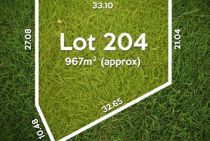 Lot 204, 103 Target Hill Road, Salisbury Heights, SA 5109