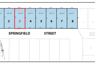Lot 3 Springfield Street, Oberon, NSW 2787