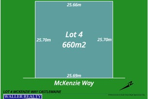 Lot 4, McKenzie Way, McKenzie Hill, Vic 3451