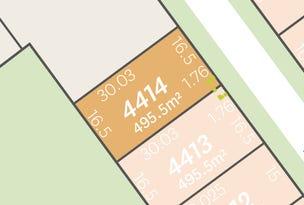Lot 4414 Friarbird Ridge, Aberglasslyn, NSW 2320