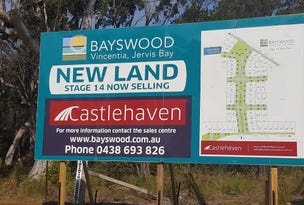 Lot 1424 Halloran Street Bayswood Estate, Vincentia, NSW 2540
