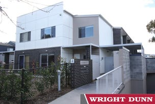 3/4 Hay Street, O'Connor, ACT 2602