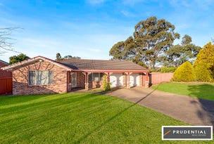 16 Scarborough Close, Narellan, NSW 2567