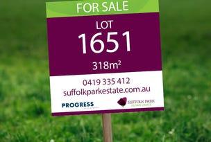 Lot 1651, Simcoe Way, Caversham, WA 6055
