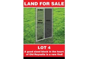 Lot 4, 5 Oval Road, Old Reynella, SA 5161