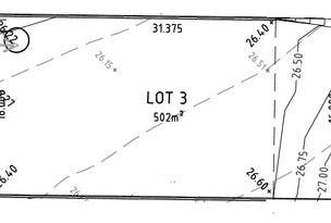 Lot 3 54-64 Logan Reserve road, Waterford West, Qld 4133