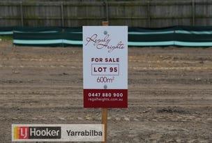 Lot 95, Marcus Drive, Regents Park, Qld 4118