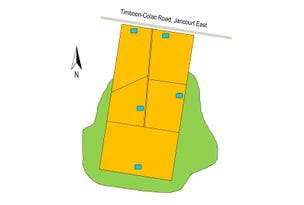 Lot 9 Timboon-Colac Road, Jancourt East, Vic 3266
