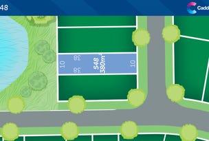 Lot 548, Land at Caddens Hill, Caddens, NSW 2747