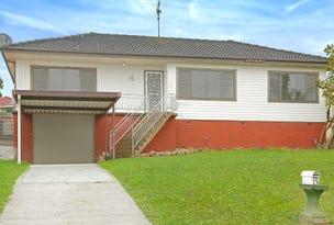 15 Alandale Street, Figtree, NSW 2525