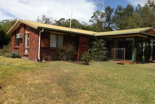 441 Old Goombungee Road St, Gowrie Junction, Qld 4352