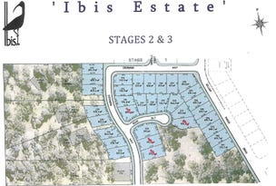 Lot 209 Ibis Estate, Orange, NSW 2800