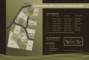 Lot 1-22, Rubicon Rise, Northdown, Tas 7307
