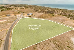 2 Abrolhos Close, Greenough, WA 6532