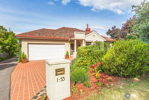 1/53 Captain Cook Crescent, Griffith, ACT 2603
