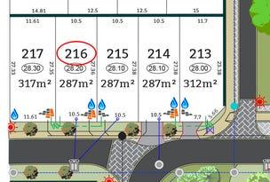 Lot 216, Imlay Road, Brabham, WA 6055