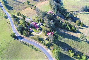 1319 North Arm Road, Argents Hill, NSW 2449