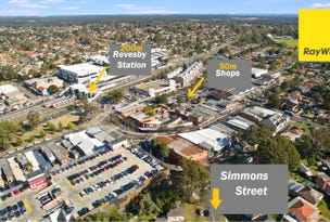 39 & 41 Simmons Street, Revesby, NSW 2212