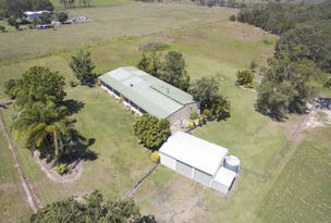 172 Woodgate Road, Goodwood, Qld 4660