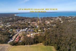 Lot 16 Sheaffe Street, Callala Bay, NSW 2540