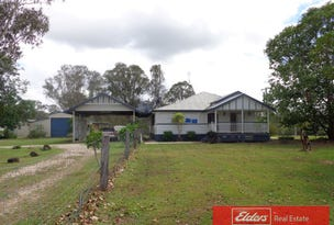 430 Bauple Woolooga Road, Gundiah, Qld 4650