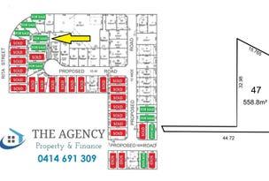 Lot 47, 60 Rita Street, Thirlmere, NSW 2572