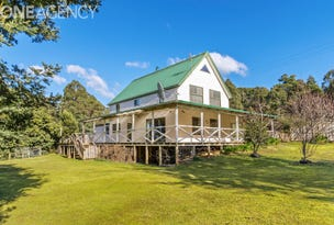 115 Purtons Road, North Motton, Tas 7315