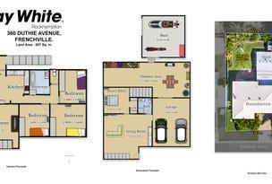 360 Duthie Avenue, Frenchville, Qld 4701