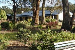 190 McKechnie Road, Ruby Creek, NSW 4380