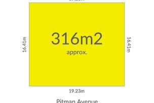 Lot 31 Pitman Avenue, Woodville West, SA 5011