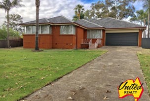 762 Fifteenth Avenue, Rossmore, NSW 2557