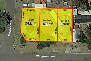 60 Wingrove Road, Langford, WA 6147