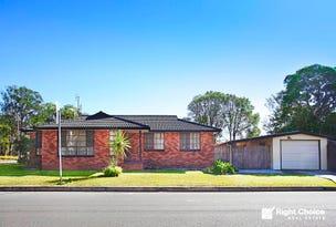 59 Croome Road, Albion Park Rail, NSW 2527