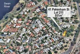 41 Pakenham Street, Mount Lawley, WA 6050