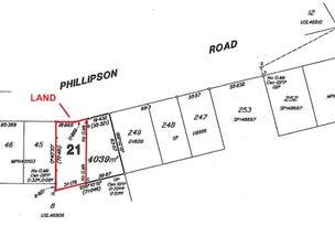 Lot 21, 38 Phillipson Road, Millchester, Qld 4820