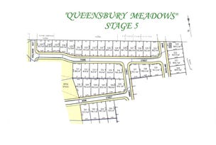 Queensbury Meadows Estate Stage 5, Orange, NSW 2800