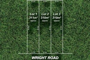 Lot 1, 2 & 3, 347 Wright Road, Valley View, SA 5093